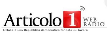 Tonino Russo, Flai Cgil Palermo martedì a Fare Flai su radio articolo 1