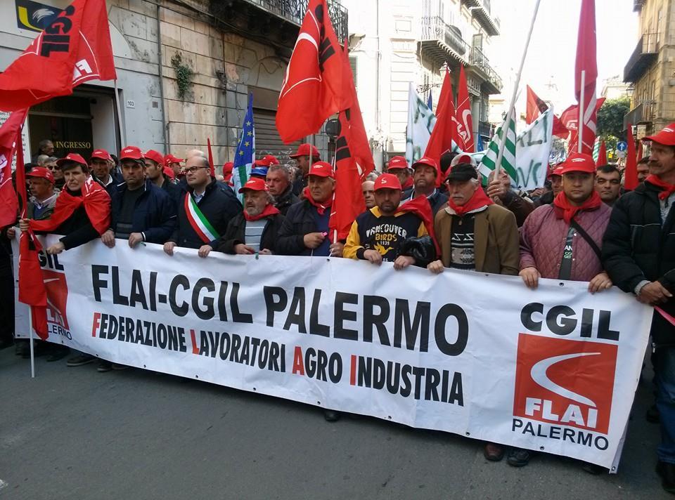 Antincendio: 23 ottobre manifestazione dei lavoratori