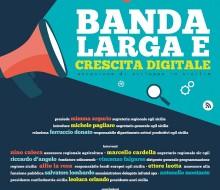 Incontro: Banda larga e crescita digitale