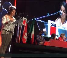 I video degli interventi dei delegati Flai alla Conferenza di Organizzazione Cgil