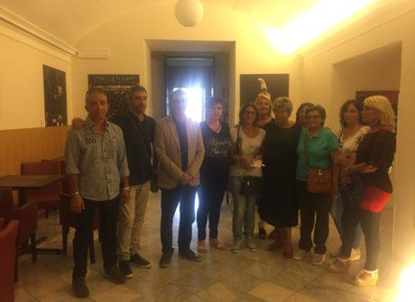 Nutri Mare, oggi pomeriggio assemblea cittadina nella sala consiliare del Comune di Trappeto con le 10 operaie licenziate e il sindacato